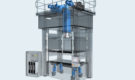 Configurazione di una pressa verticale elettroidraulica